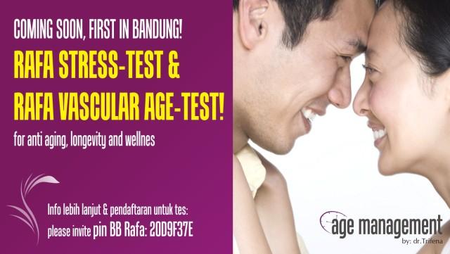 Stress & Vascular Test