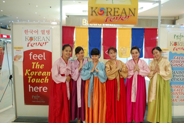 Korean Fever with Rafa Health and Beauty Lifestyle