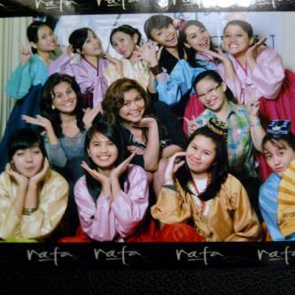 Korean Fever @Tasikmalaya, 30 Juni 2012 - 1 Juli 2012