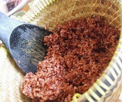 Diet Menu: Menu Diet Nasi Merah