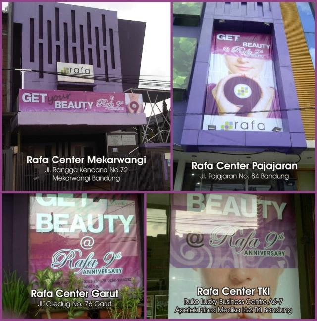 Klinik Kecantikan dan Kesehatan by dr. Trifena
