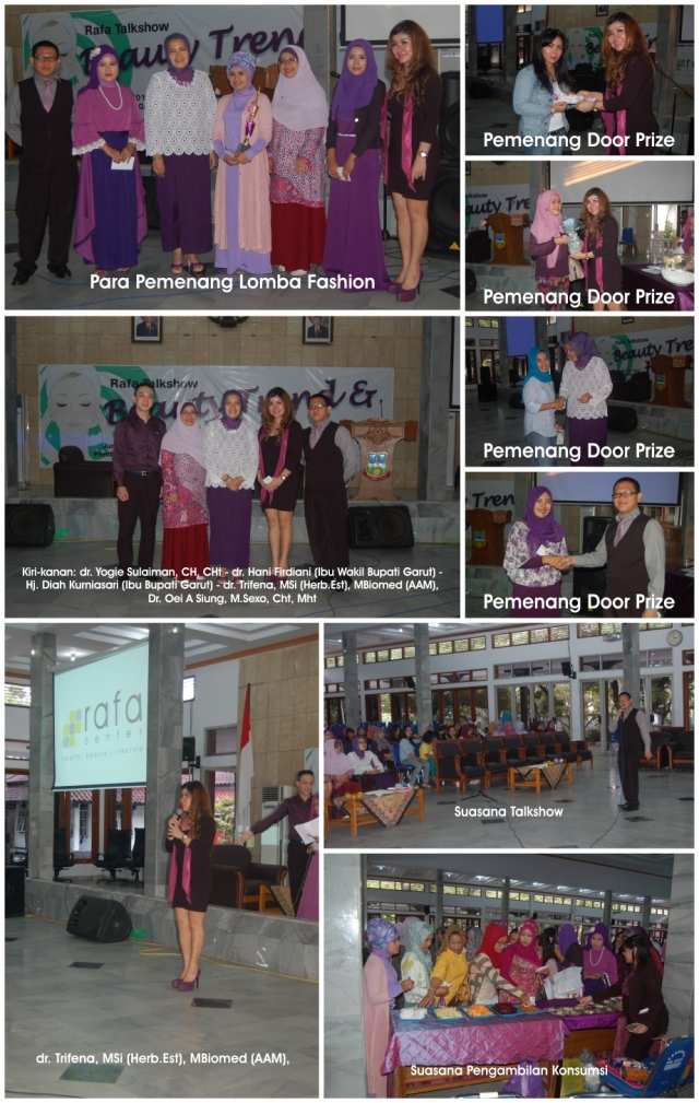 Foto Talkshow