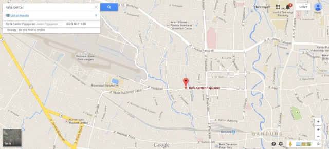Klinik Kecantikan Bandung; Klinik Kecantikan Bandung Utara; Dokter Kecantikan Bandung Beauty Clinic Bandung