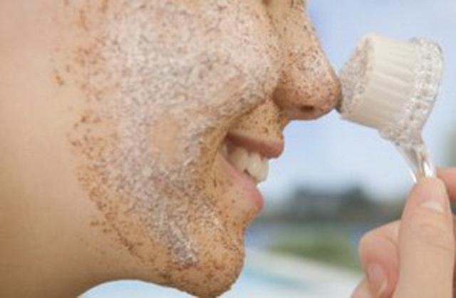 face-scrubs