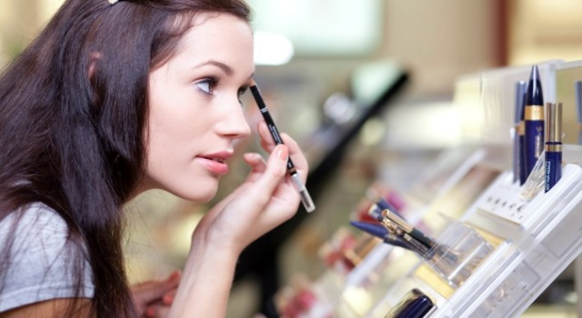 buying-makeup-at-supermarket1