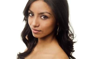 beautiful-latin-woman