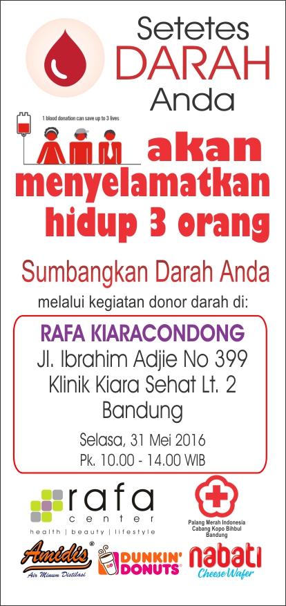 brosur donor darah kircon