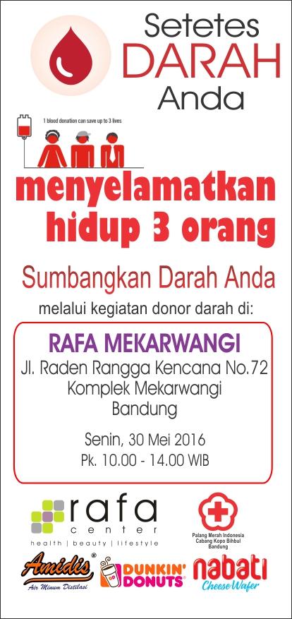brosur donor darah MW