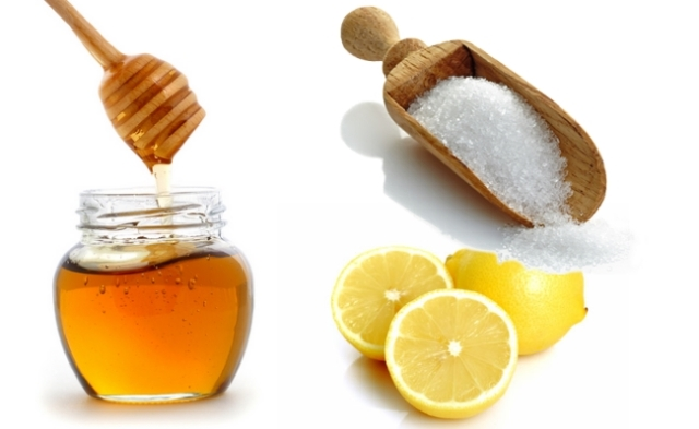 honey.lemon-and-sugar