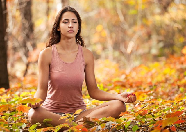 Indian-Girl-Meditating-Breathing-Guided-Meditation