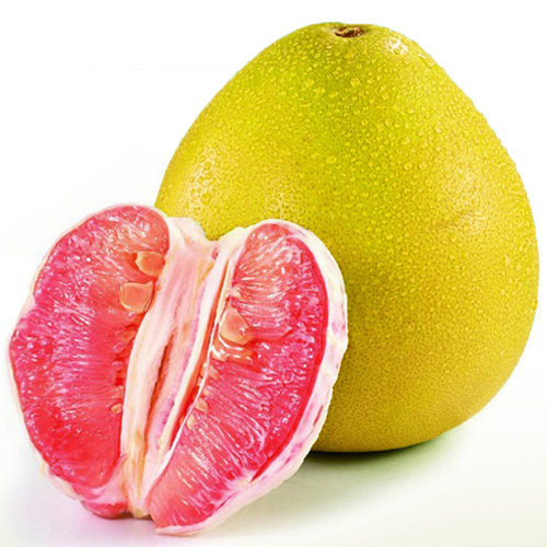 red-pomelo