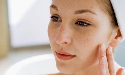 freckles-mask