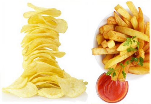 chips-fries