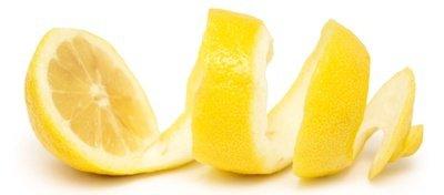 lemon-ripe